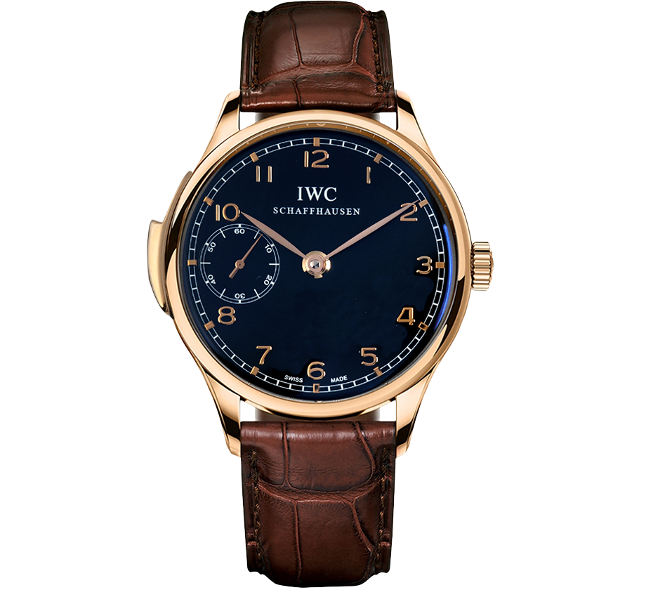 IWC PORTUGUESE MINUTE REPEATER SPECIAL EDITION KUWAIT