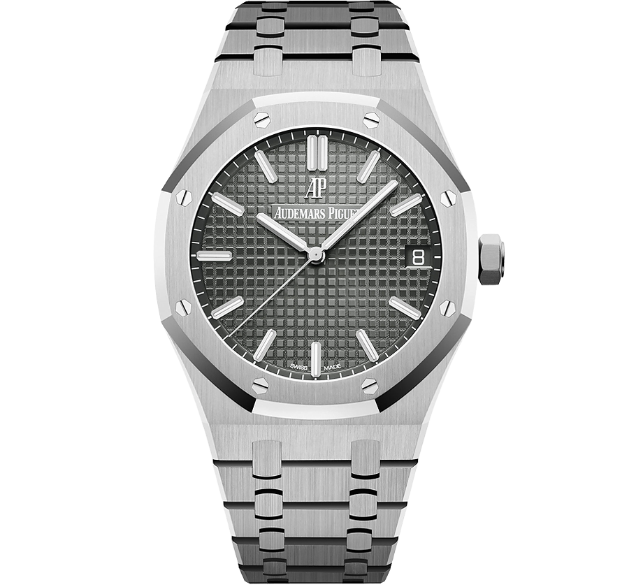 Audemars Piguet Royal Oak Selfwinding 41 mm 15500ST.OO.1220ST.02